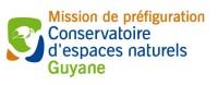 Logo Préfiguration Cen Guyane