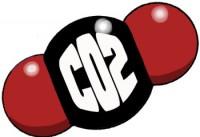Molécule de Co2