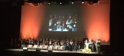 Les guyanais à Dunkerque pour le Congrès RNF-CEN