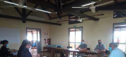 Rencontre avec la Mairie de Roura