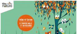 Participation à la Fête de la Nature 2021